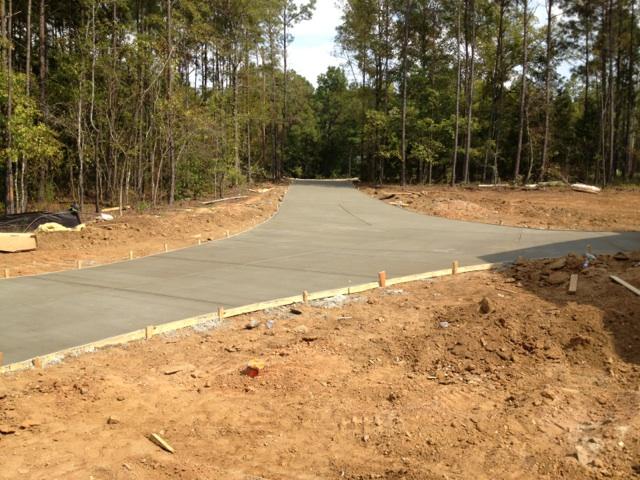 Concrete Driveways Cocoa Beach Florida