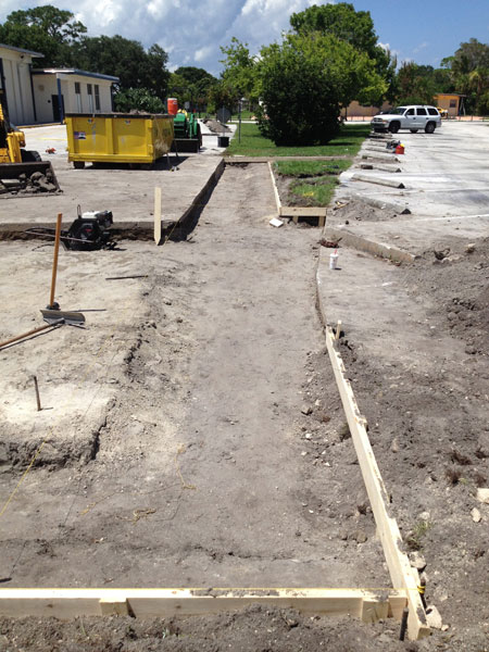 Concrete Pavement & Sidewalks 04