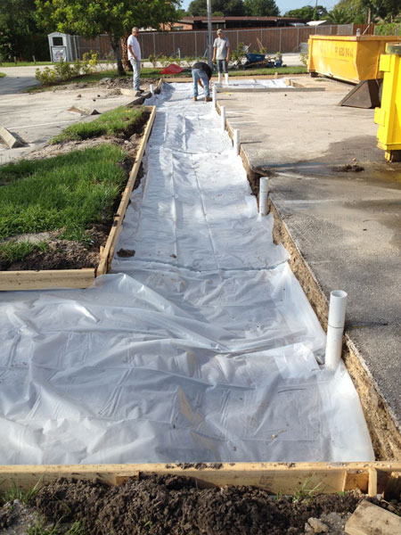 Concrete Pavement & Sidewalks 06