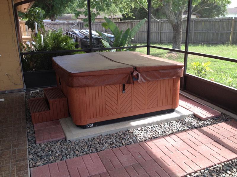 Concrete Pads Titusville Florida