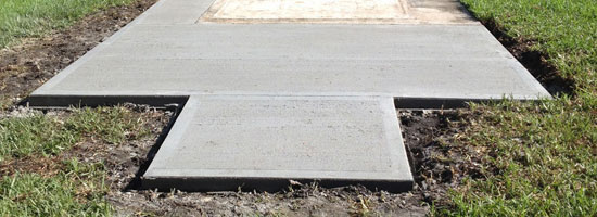 Concrete Slabs Florida