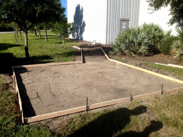 KSC Concrete Pads and Sidewalks-04