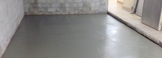 Concrete Overlay for Southwest Middle School in Palm Bay, Florida