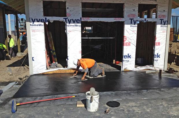 Custom Decorative Concrete for Ron Jon Surf Shop in Cape Canaveral-06