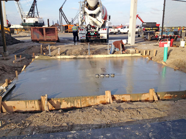 Ron Jon Surf Shop Concrete Foundation-18