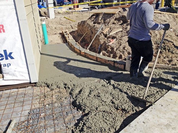 Ron Jon Surf Shop Concrete Foundation-21