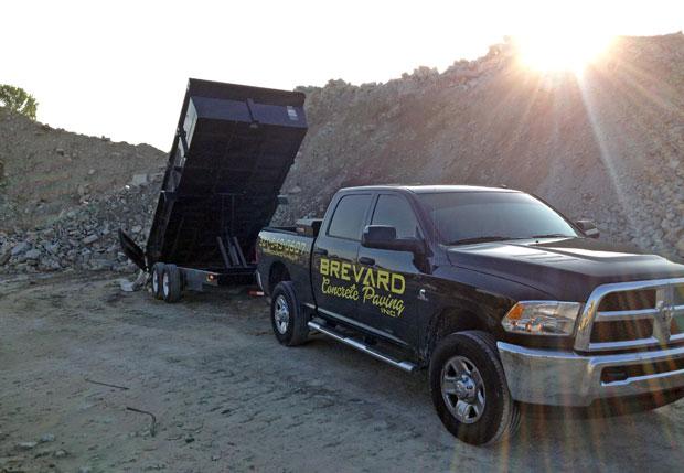 Skid-Steer Skidsteer & Backhoe Service Brevard County, FL - 11
