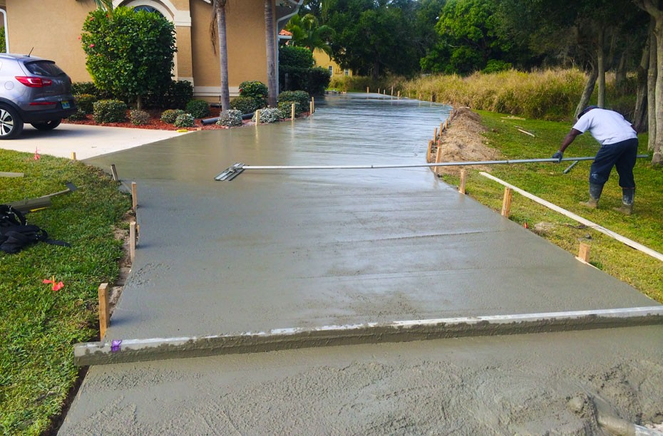 Brevard Concrete Paving Inc Concrete Brevard County