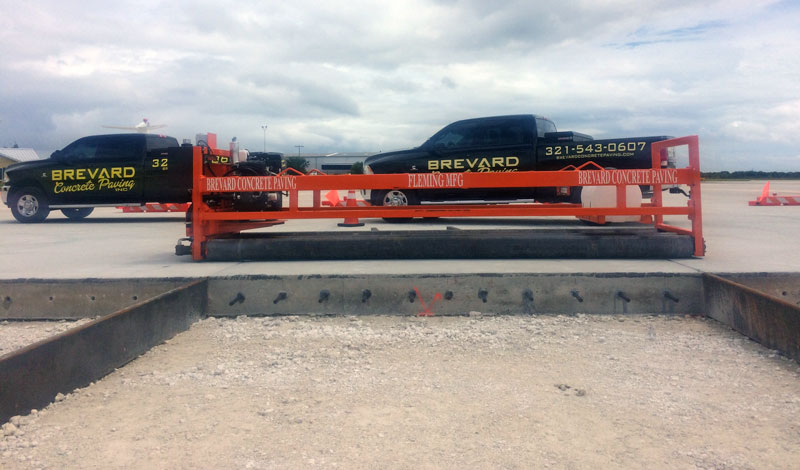 FDOT Airport Concrete Paving Contractor - 02