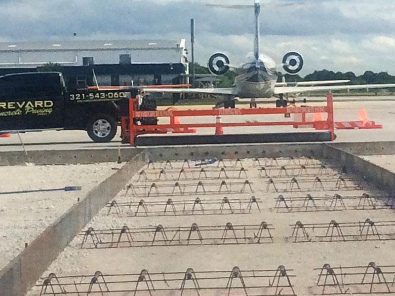 FDOT Airport Concrete Paving Contractor - 03