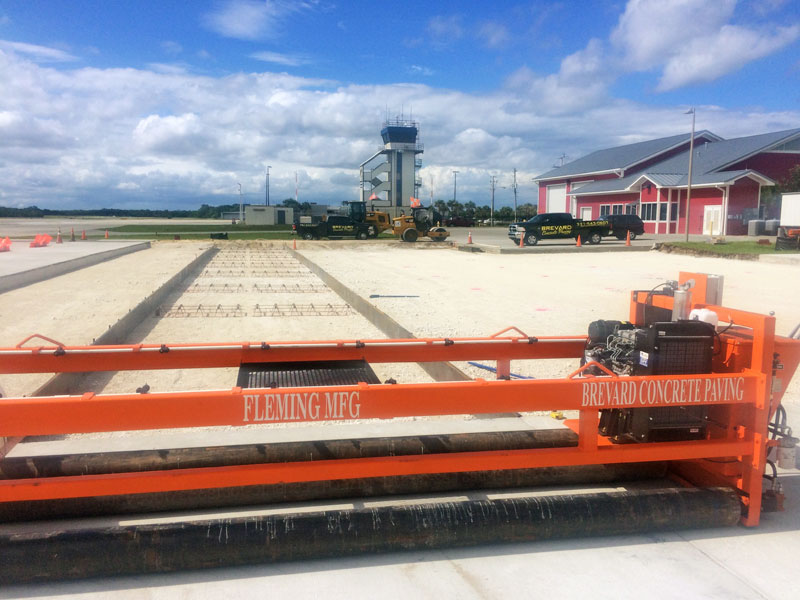 FDOT Airport Concrete Paving Contractor - 04