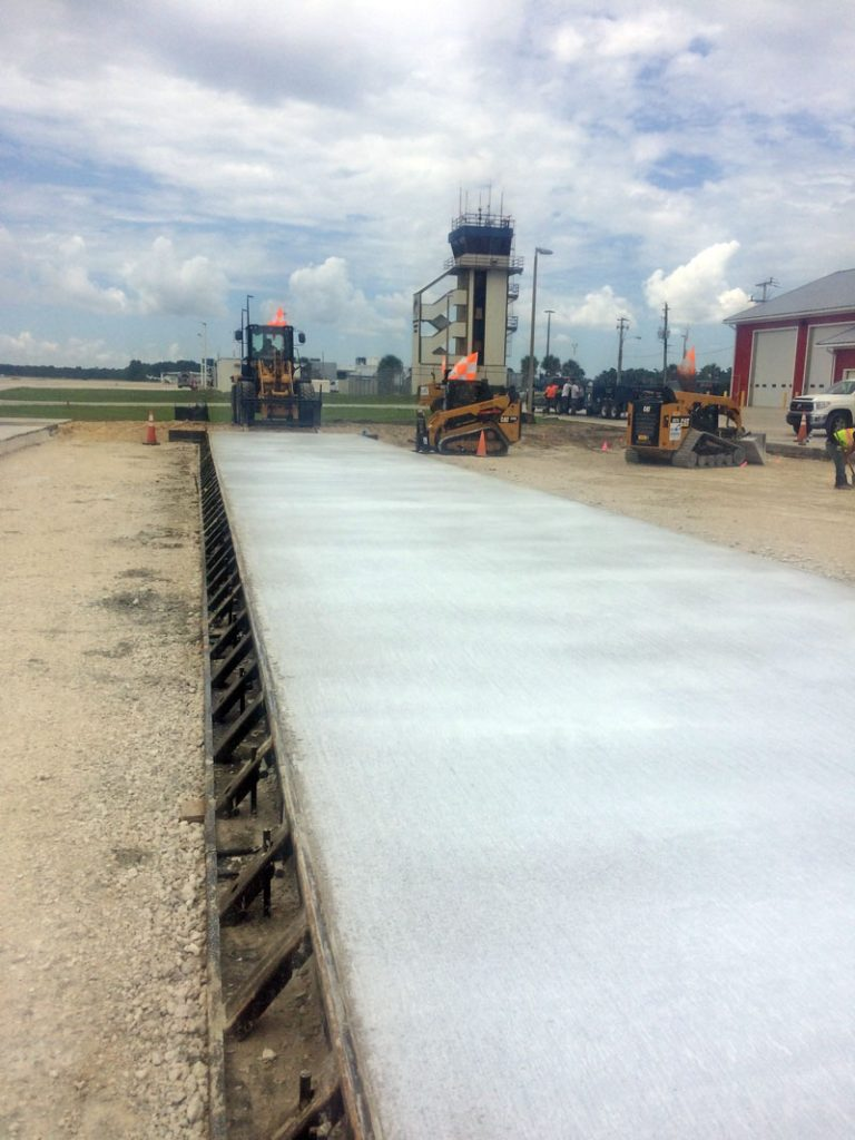 FDOT Airport Concrete Paving Contractor - 14