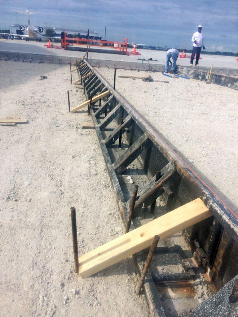 FDOT Airport Concrete Paving Contractor - 15