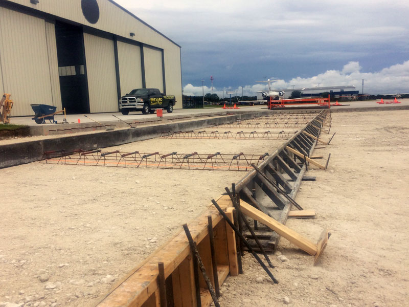 FDOT Airport Concrete Paving Contractor - 18