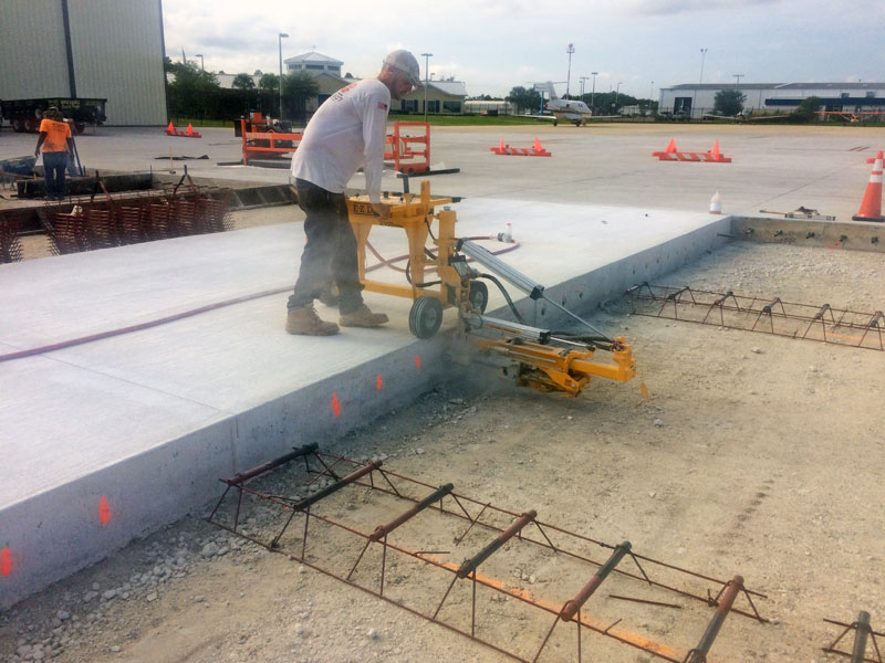 FDOT Airport Concrete Paving Contractor - 30