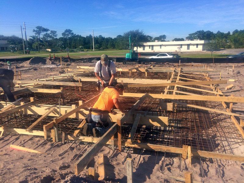 Concrete Contractors Cocoa Florida - 07