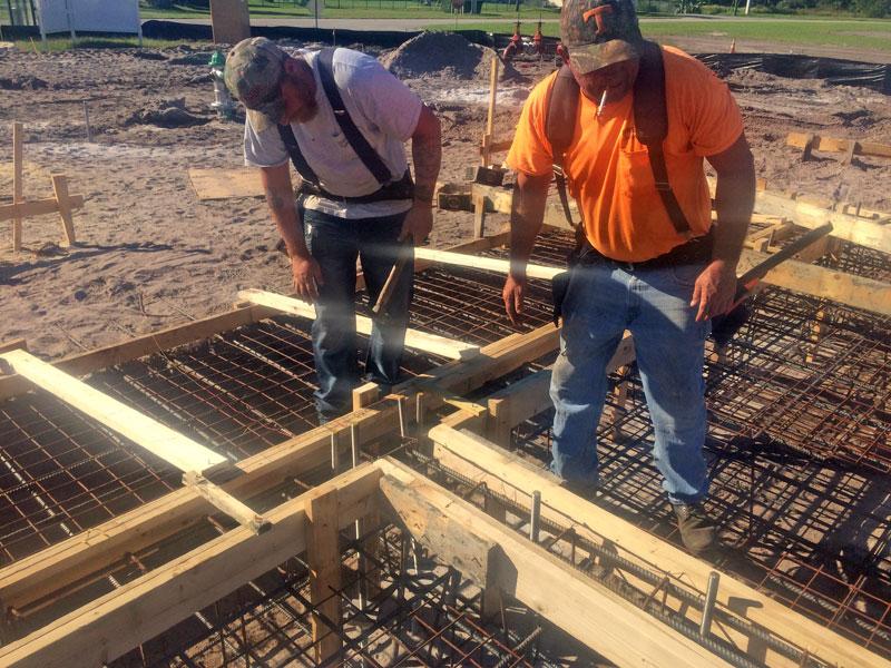 Concrete Contractors Cocoa Florida - 09