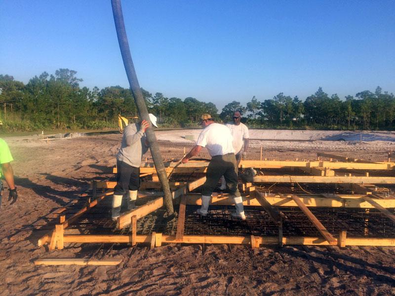 Concrete Contractors Cocoa Florida - 14