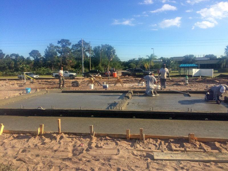 Concrete Contractors Cocoa Florida - 21