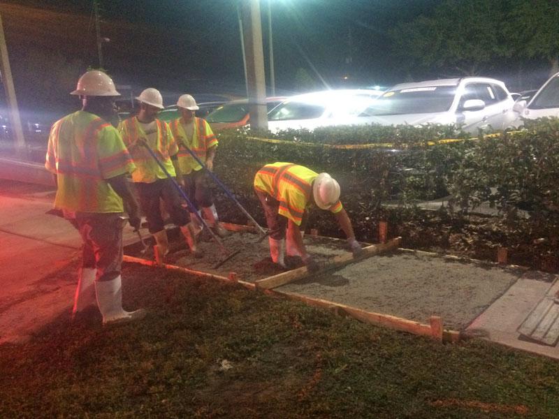 FDOT Concrete Contractor Orlando Florida - 02