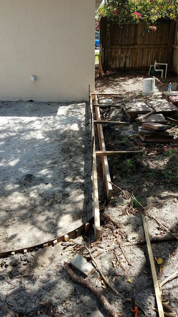 Concrete Contractor in Cocoa, FL - 02