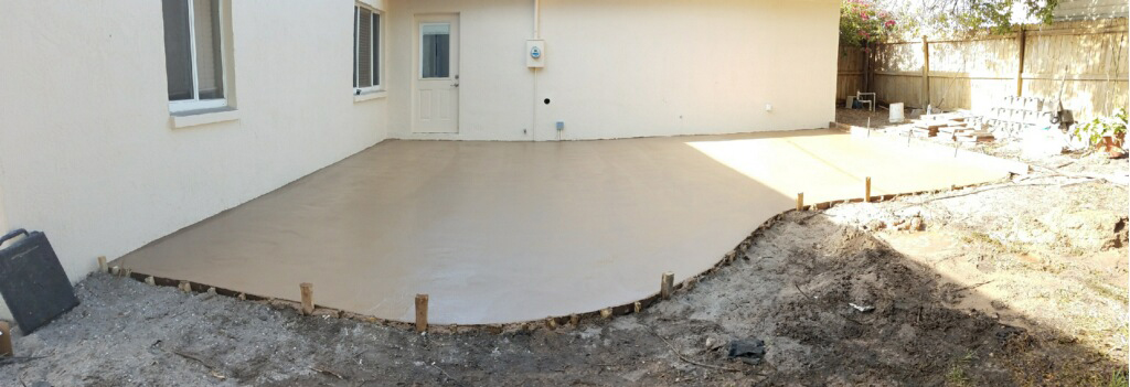 Concrete Contractor in Cocoa, FL - 03