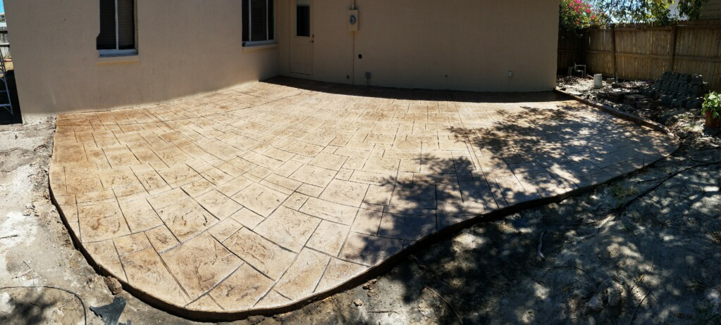 Concrete Contractor in Cocoa, FL - 11