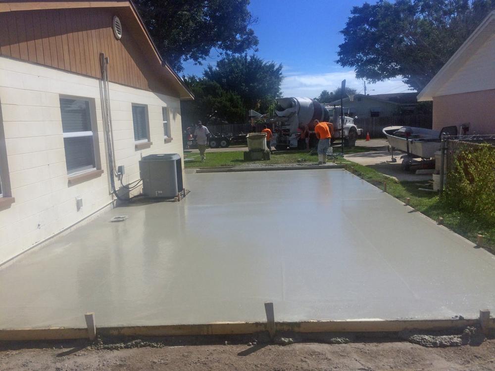 Concrete Contractor in Melbourne, FL - 10