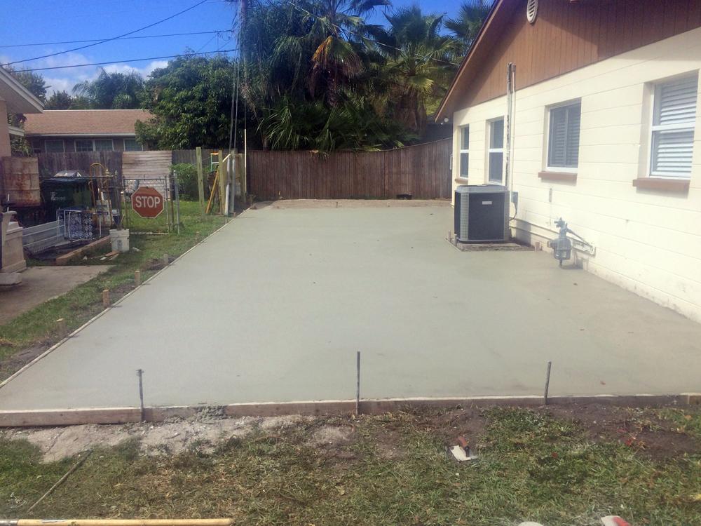 Concrete Contractor in Melbourne, FL - 12