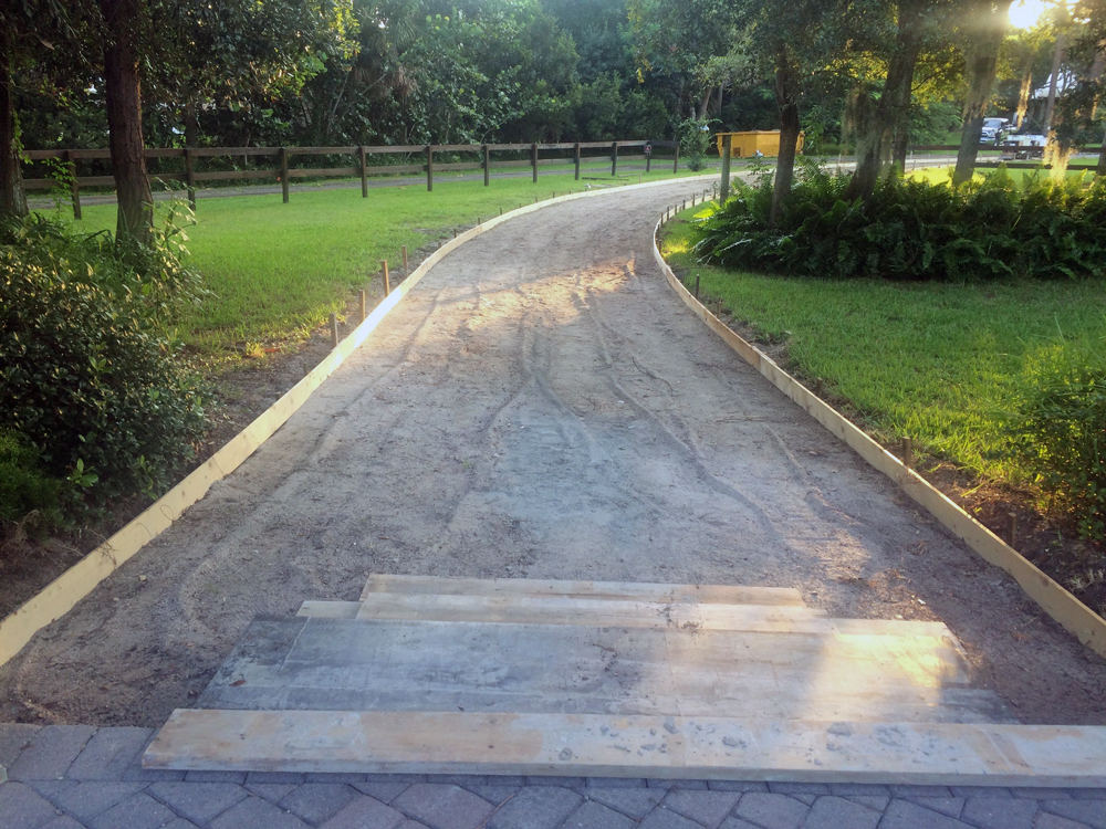 Concrete Contractor in Merritt Island, FL - 08