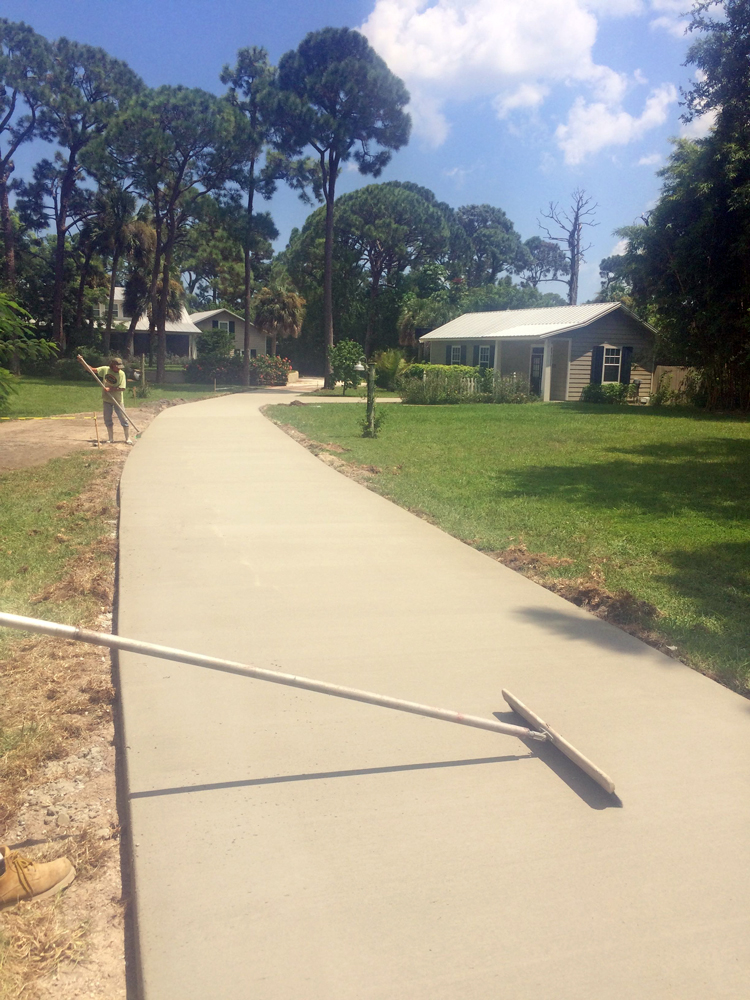 Concrete Contractor in Merritt Island, FL - 12