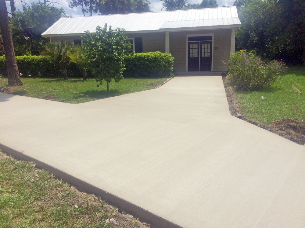 Concrete Contractor in Merritt Island, FL - 13