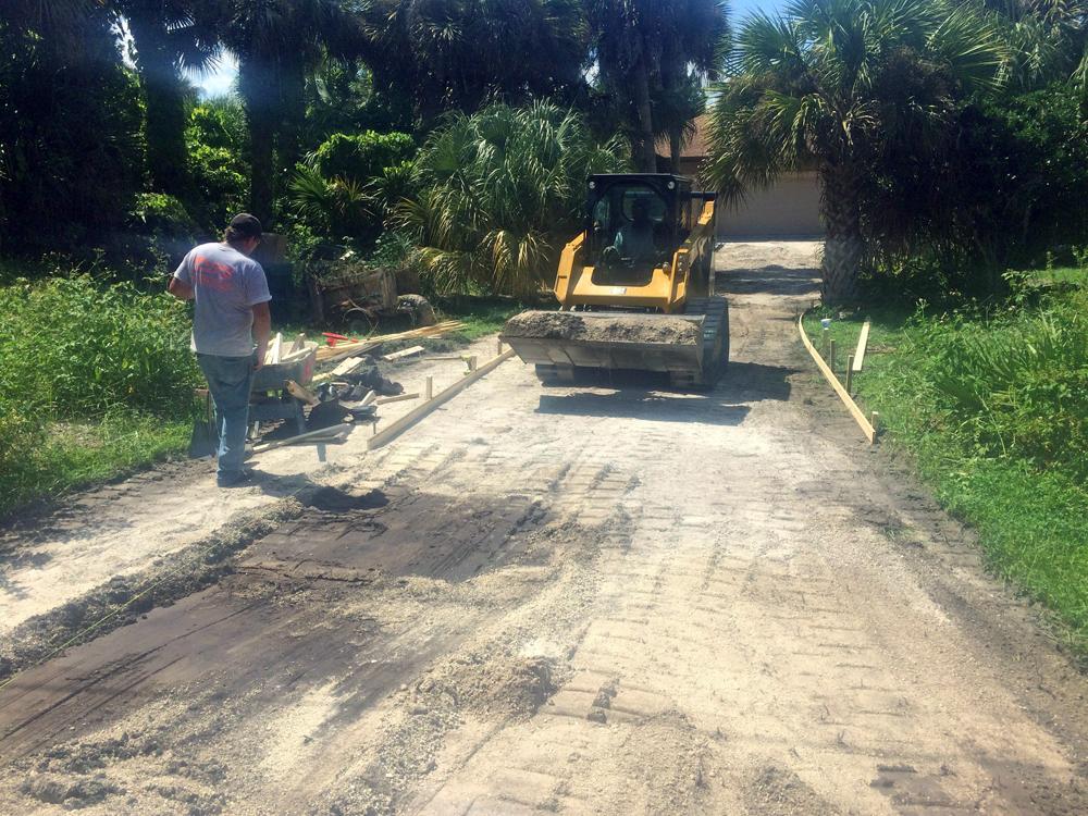 Concrete Contractor in Mims, FL - 02