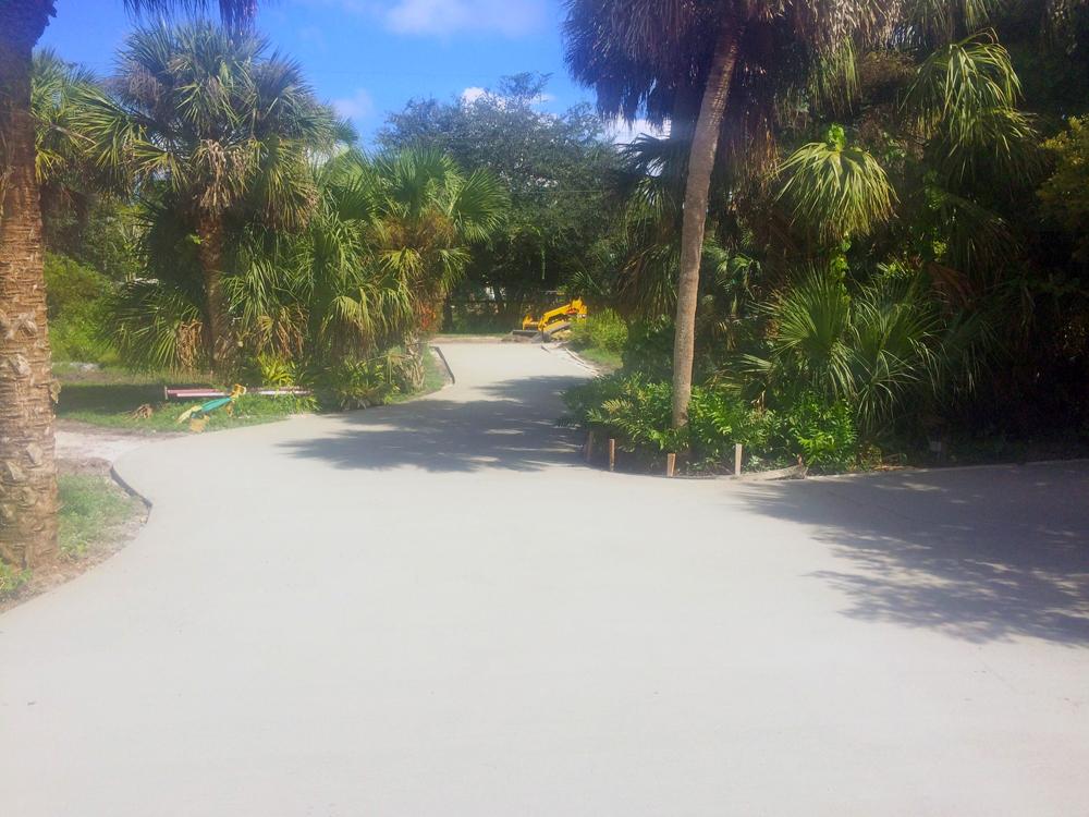 Concrete Contractor in Mims, FL - 12
