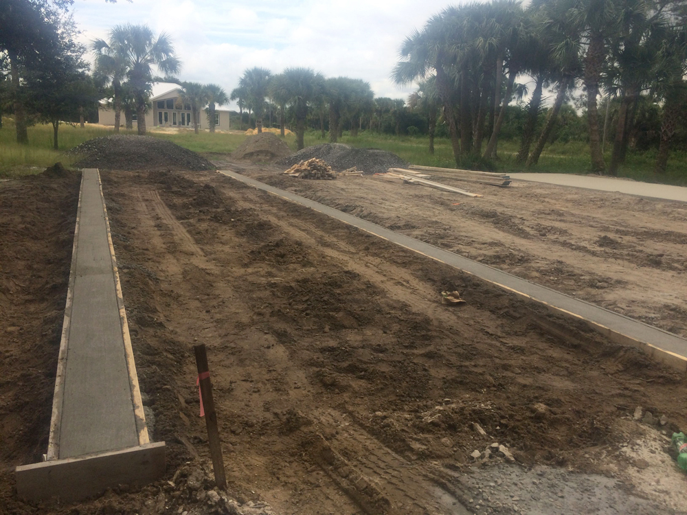 Concrete Slab in Cocoa, FL - 17