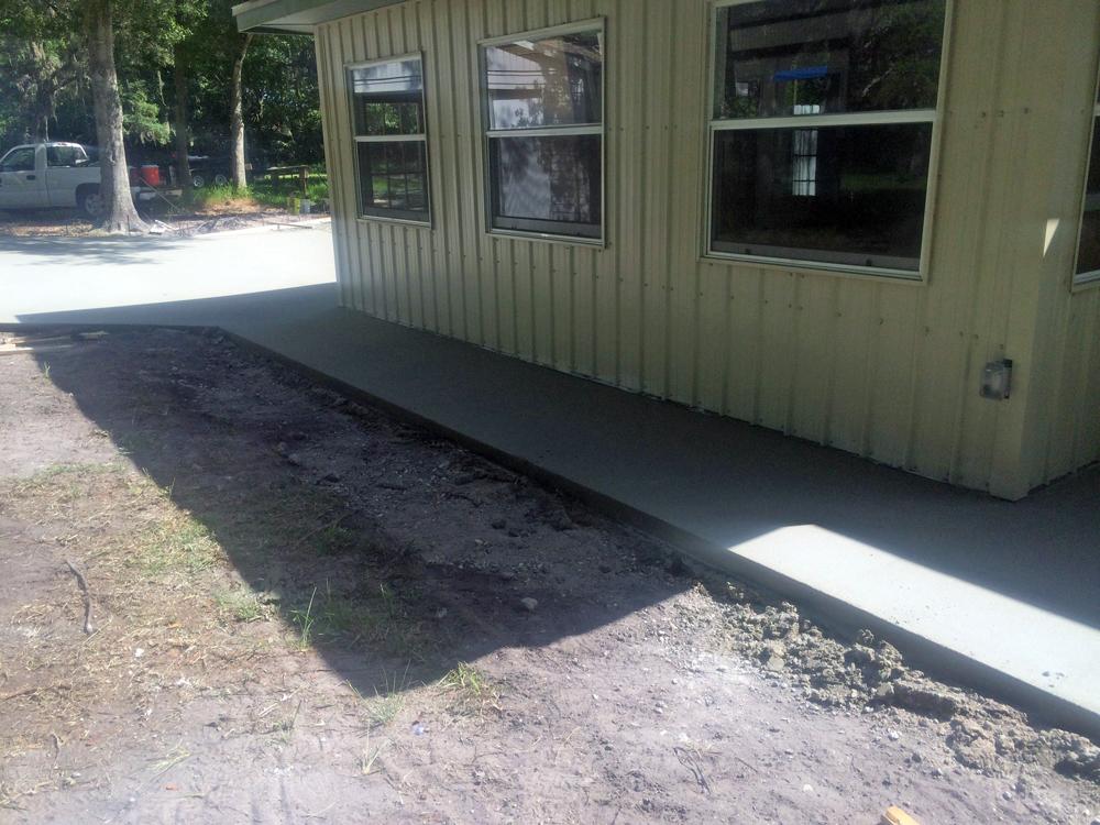 Residential Concrete Contractor in Merritt Island, FL - 05