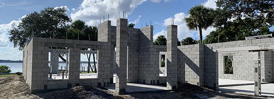 Concrete Contractor in Merritt Island, FL and Cocoa, FL