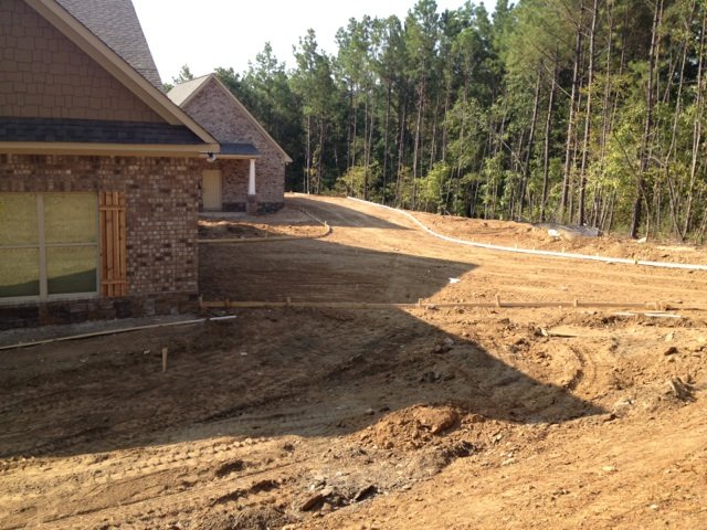Brevard County FL Concrete Driveways