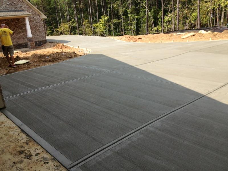Concrete Driveways Brevard