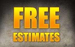 Free Estimates for Your Concrete Project
