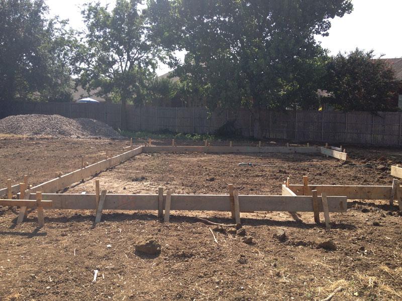 Concrete Foundations Brevard County 01