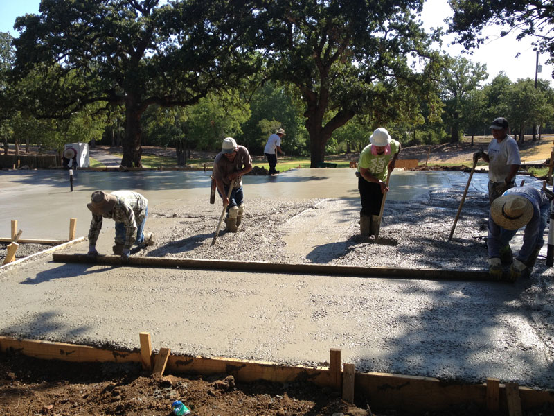 Concrete Foundations Brevard County 03