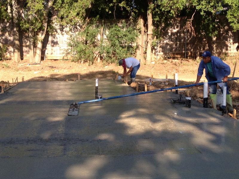 Concrete Foundations Brevard County 05
