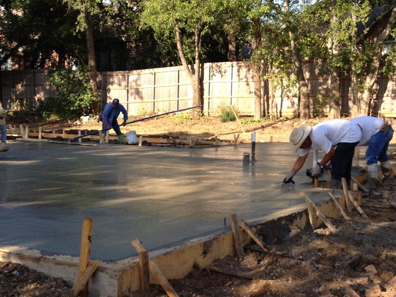 Concrete Foundations Brevard County 06