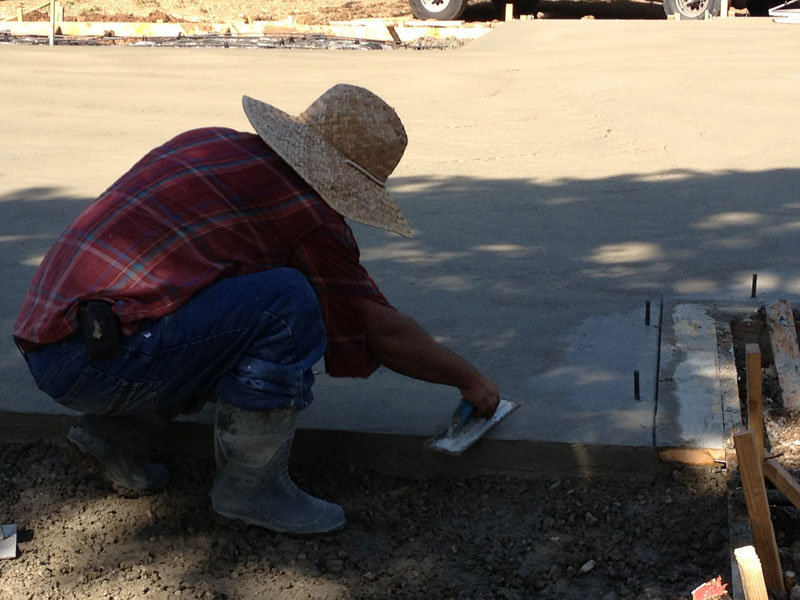 Concrete Foundations Brevard County 07