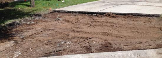 Harris Campus Concrete Demolition Melbourne, FL