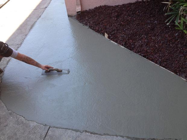 Las Olas Beach Club Concrete Walkway-05