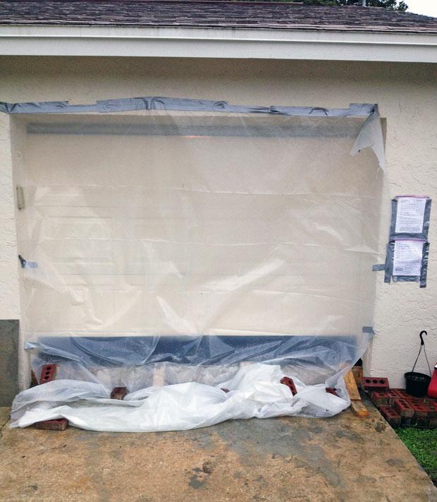 Concrete Slab Addition Brevard FL-04