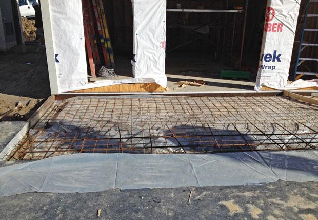 Custom Decorative Concrete for Ron Jon Surf Shop in Cape Canaveral-02