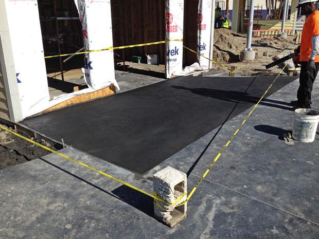 Custom Decorative Concrete for Ron Jon Surf Shop in Cape Canaveral-08